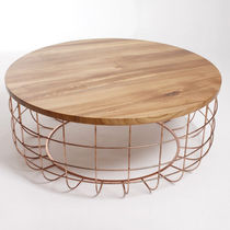 original design coffee table WIRE Dare Studio