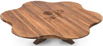 original design coffee table DAISY: RNM 250I by Salih Teskeredzic  rukotvorine