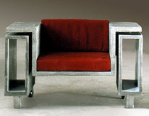 original design concrete armchair ELEMENT COMPACT CONCRETE
