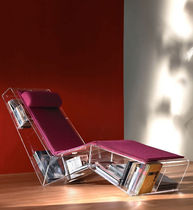 original design lounge chair SPACEBOOK by Erwan Péron TurriniBY