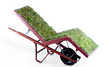 original design lounge chair LAWN by Deger Cengiz Outdoorz Gallery