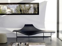 original design lounge chair TERMINAL 1 by Jean Marie Massaud B&B Italia