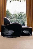 original design lounge chair  COLOMBO STILE