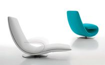 original design lounge chair RICCIOLO by TONIN CASA Tonin Casa