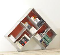 original design metal shelf FITTING MINIPYRAMID Fitting
