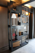 original design metal shelf DOiT by A.Radice and F.Orlandini Caoscreo è un brand Terenzi srl