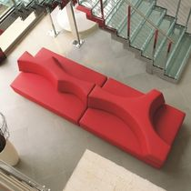 original design modular sofa BAIA by Jacob Pringiers Casprini Gruppo Industriale