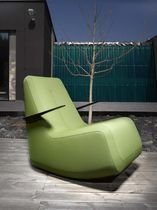original design rocking armchair SWING by René �ulc mminterier