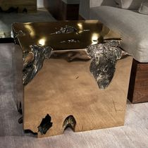 original design side table THE ROCK by Barlas Baylar Hudson Furniture