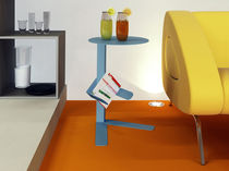 original design side table MISTER T by Sebastiano Tosi Caoscreo è un brand Terenzi srl