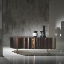 original design sideboard CR 40  MISTRAL IN EBANO CARPANELLI CONTEMPORARY