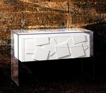original design sideboard table UTOPIA OPOSTOS - PLURAL BRAND SINGULAR OPTION