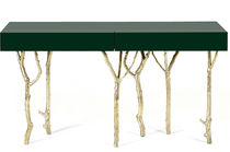 original design sideboard table FIG TREE Ginger & Jagger