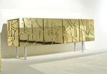 original design sideboard SCRIGNO by Fernando and Humberto Campana  edra