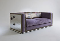 original design sofa by Elena Viganò COLOMBO STILE