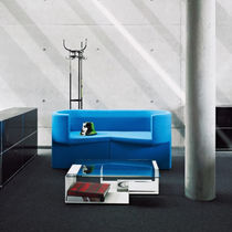 original design sofa by Konstantin Grcic ODIN CLASSICON