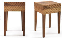 original design stool QUIET: RNM 260 by Jasna Mujkic  rukotvorine
