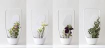 original design vase IKEBANAMEDULLA by Benjamin Graindorge YMER&amp;MALTA