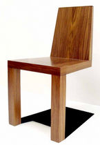 original design wood chair SHADOW Duffy London