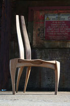 original design wood chair HAMMERHEAD Chaircreative