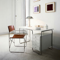 original design writing desk COMACINA by Piero Bottoni Zanotta