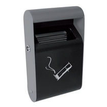 outdoor ashtray for public spaces  JVD