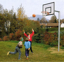 outdoor basketball hoop Art. 011169 LEGNOLANDIA