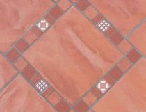 outdoor ceramic floor tile COMPLEMENTI ARREDO COTTO IMPRUNETA