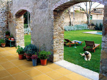 outdoor ceramic floor tile MEDITERRANEA Soladrilho