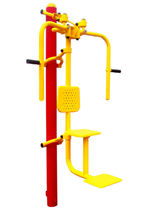 outdoor chest press CW23 Caloo