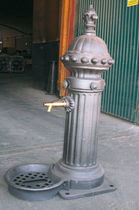 outdoor drinking fountain BARNA VIMALTO