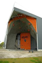 outdoor fixed climbing wall OUTDOOR CLIMBING WALL Walltopia