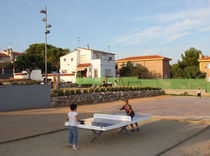 outdoor ping-pong table VMOTC Benito