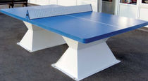 outdoor ping-pong table DIABOLO  Caloo