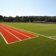 outdoor polyurethane sports floor RESIPER P FieldTurf Tarkett
