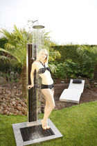outdoor shower BAHAMA G.Eichenwald