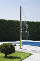 outdoor shower AQUABAMBÙ RENOVATION - L00862 BOSSINI