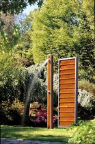 outdoor shower  PISCINELLE