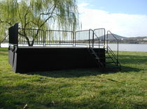 outdoor stage STAGING STM Studio Supplies
