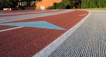outdoor synthetic sports floor SPORTFLEX SUPER X PERFORMANCE MONDO