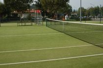 outdoor synthetic sports floor  Montecolino S.p.a.