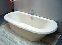 oval bath-tub SUMMIT NJ Get Real Surfaces
