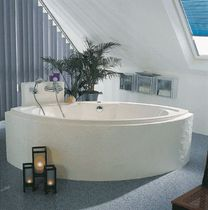 oval bath-tub VENEDIG 205 Repabad