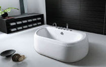 oval bath-tub SY 362A Suncoo