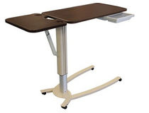 overbed table for healthcare facilities ENVISION Legacy Furniture Group, Inc.
