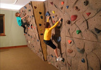 panel for kids indoor climbing wall SOLIDROCKTM Eldorado Climbing Walls