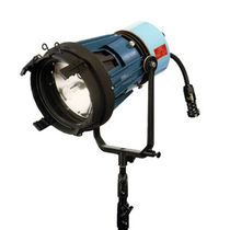 PAR light for the film industry (metal halide lamp) CINESPACE 1200W LTM