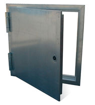 partition and ceiling inspection door RF 60 / RF 120 SINGLE LEAF PADILLA