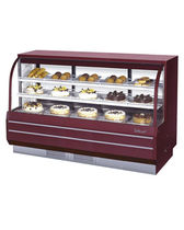 pastry display case TCGB-72-2  Turbo Air
