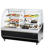 pastry display case TCB-5R Turbo Air
